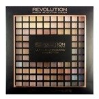 Makeup Revolution 144 Ultimate Iconic Eyeshadow Pallette - Paleta 144 cieni do powiek