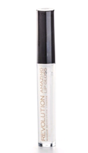 Makeup Revolution Amazing Lip Gloss Crystal