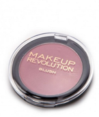 Makeup Revolution Blush - Róż do policzków Now! 3,4g