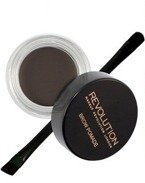 Makeup Revolution Brow Pomade - Pomada do brwi Ebony 2,5g