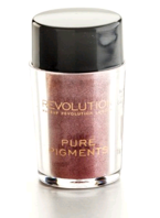 Makeup Revolution Eye Dust - Sypki cień do powiek Confront