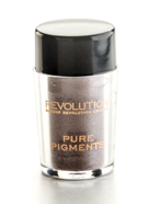 Makeup Revolution Eye Dust - Sypki cień do powiek Etiquette