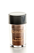 Makeup Revolution Eye Dust - Sypki cień do powiek Grandeur