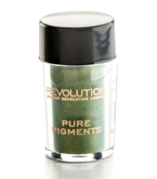 Makeup Revolution Eye Dust - Sypki cień do powiek Shameful