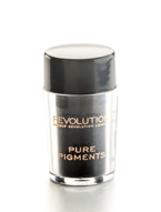 Makeup Revolution Eye Dust - Sypki cień do powiek Starless