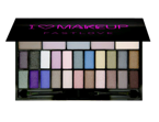 Makeup Revolution I heart  Makeup -Theme Palette Fast love - Paleta cieni do powiek