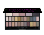 Makeup Revolution I heart  Makeup - Theme Palette U R the best thing - Paleta cieni do powiek