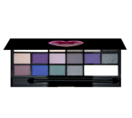 Makeup Revolution I heart  Makeup Wonder Palette I heart Passion
