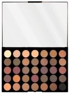 Makeup Revolution PRO HD Amplified 35 Palette Luxe Paleta 35 cieni do powiek