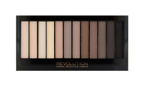 Makeup Revolution Redemption Palette Iconic Elements - Paleta cieni do powiek 12 odcieni