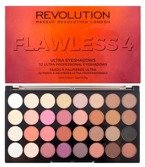 Makeup Revolution Ultra 32 Eyeshadow Palette Flawless 4 - Paleta 32 cieni do powiek
