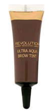 Makeup Revolution Ultra Aqua Brow Tint Medium - Farbka do brwi
