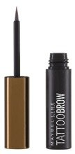 Maybelline Tatto Brow Żel peel-off do brwi Light Brown