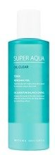 Missha Super Aqua Oil Clear Toner Tonik do twarzy 180ml