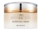 Missha Time Revolution Nutritious Cream Nawilżający krem do twarzy 50ml