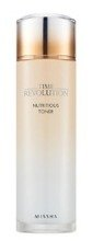 Missha Time Revolution Nutritious Toner Tonik do twarzy 150ml