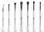 NANSHY Eye Brush Set Pearle White 7 pędzli