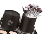 NANSHY Stand-up Brush Holder