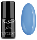 NEONAIL Lakier Hybrydowy 5639 Blue Cream Jelly 6ml