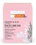 Natura Estonica Ginseng&Acai - Liftingujący krem do twarzy 50ml