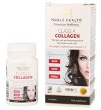 Noble Health Zestaw Class A Collagen tabletki 90+30