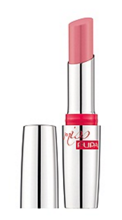 Pupa Miss Pupa Ultra Brilliant Lipstick – Pomadka do ust nadająca blask 101 Nude Rose 2,4 ml