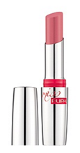 Pupa Miss Pupa Ultra Brilliant Lipstick – Pomadka do ust nadająca blask 102 Candy Nude 2,4 ml