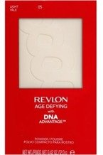 Revlon DNA Powder Prasowany puder w kompakcie 05 Light
