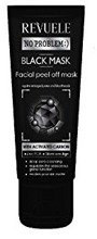 Revuele Black Mask Czarna Maska 80ml