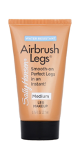 Sally Hansen Airbrush Legs Leg Makeup Rajstopy w kremie Medium, 22,1 g