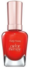 Sally Hansen Color Therapy Lakier do paznokci 340 Red-iance 14,7ml
