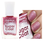 Sally Hansen Sugar Coat Lakier do paznokci o fakturze cukru 220 Treat-Heart 11,8ml