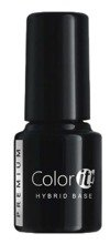 Silcare Color It Premium Hybrid Base - Baza do lakieru hybrydowego 6 g