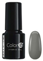 Silcare Color It Premium Hybrid Gel - Lakier hybrydowy 520 6g