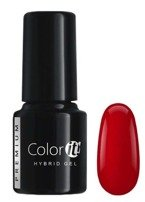 Silcare Color It Premium Hybrid Gel - Lakier hybrydowy 610 6g
