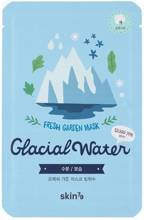 Skin79 Fresh Garden - Maska do twarzy Glacial Water 23g
