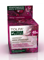 Tołpa Planet Of Nature Ujędrniający krem liftingujący 50ml