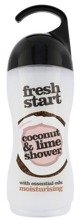 Xpel Fresh Start Shower Gel Żel pod prysznic Coconut&Lime 400ml