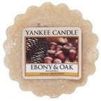 Yankee Candle Wosk Ebony & Oak