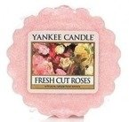 Yankee Candle Wosk Fresh Cut Roses