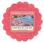Yankee Candle Wosk Garden by the Sea