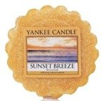 Yankee Candle Wosk Sunset Breeze