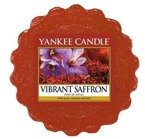 Yankee Candle Wosk Vibrant Safron 22g