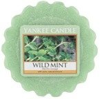 Yankee Candle Wosk Wilde Mint