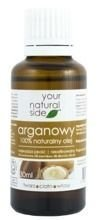 Your Natural Side Olejek arganowy 100% naturalny 30ml