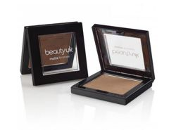 Beauty UK Matte Bronzer - Bronzer matujący No1 Medium