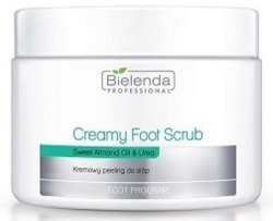 Bielenda Professional - Kremowy peeling do stóp 500ml
