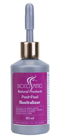 BioCosmetics Post-Peel Neutralizer - Neutraliztor do kwasów, 30 ml