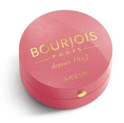 Bourjois Blush- Róż do policzków, Kolor: 34 Rose D'or