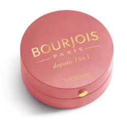 Bourjois Blush- Róż do policzków, Kolor: 74 Rose Ambre